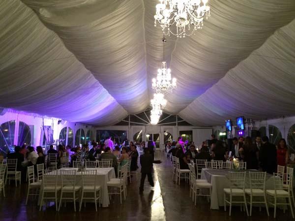 Gallery & El Campanario Ballroom